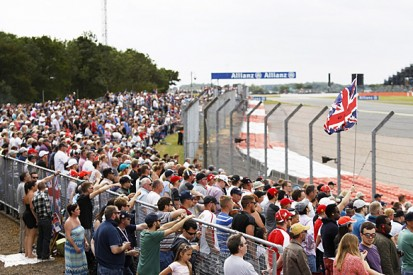 British Grand Prix ticket deal launched at Autosport International