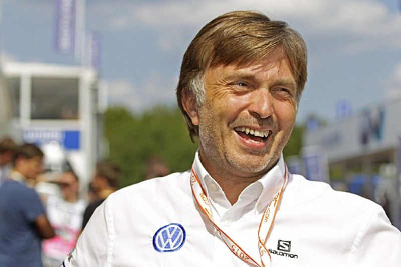 Analysis: What VW's Jost Capito can bring to McLaren F1 team