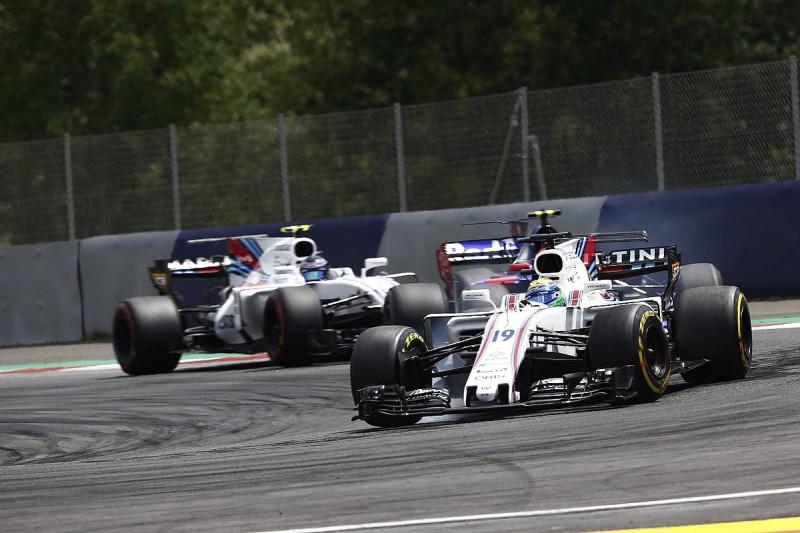 Kubica, Massa and di Resta on Williams' 2018 F1 driver shortlist