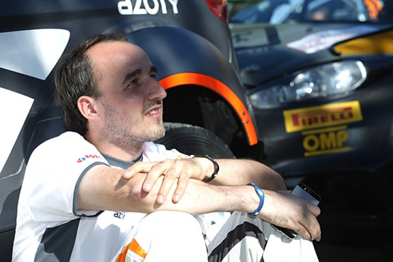 Ex-F1 driver Robert Kubica set to exit WRC after Monte Carlo Rally