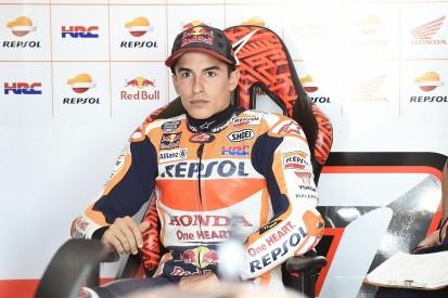 Aragon MotoGP: Marc Marquez fastest in FP3, Rossi makes Q2 in 10th