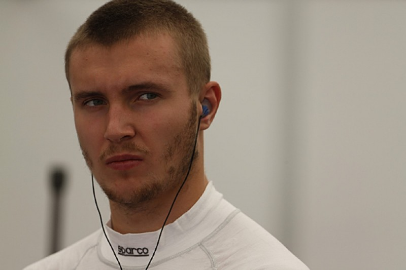 ART Grand Prix picks Sergey Sirotkin for GP2 title defence in 2016