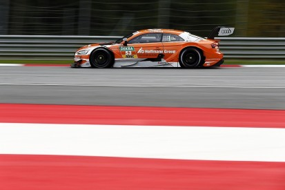 DTM Red Bull Ring: Jamie Green tops Audi-dominated qualifying