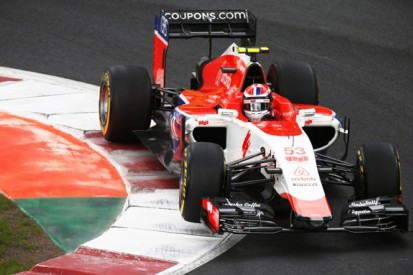 Manor Formula 1 team hires ex-Ferrari designer Nikolas Tombazis