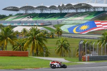MotoGP visits Sepang, Buriram and Losail for 2018 pre-season tests