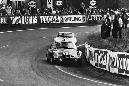 Obituary: Le Mans 24 Hours racer and BTCC winner Mike Salmon