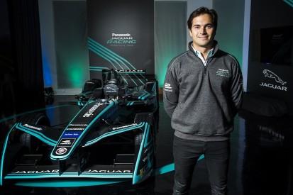 Piquet gets Williams F1 engineer at Jaguar Formula E team