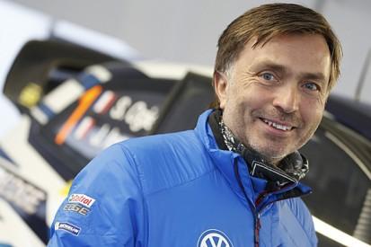 Volkswagen Motorsport boss Jost Capito joins McLaren F1 team