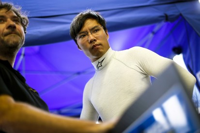 Ex-F1 tester and FE driver Ma Qing Hua returns to WTCC for Macau