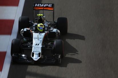 Force India Formula 1 team made bigger loss in 2016