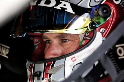 WTCC points leader Monteiro returning home after Barcelona crash