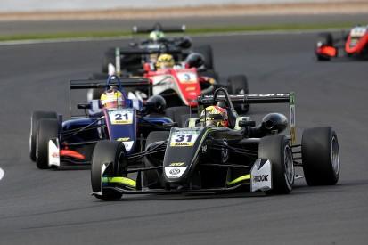 FIA confirms new single-make Formula 3 category for 2019