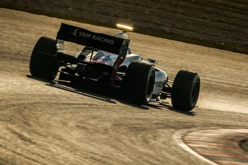Name tweak for ex-Formula Renault 3.5 series to Formula V8 3.5