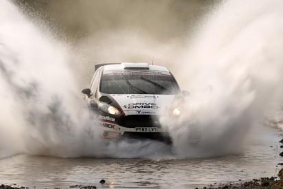 Motorsport News, DMACK, M-Sport create new British Rally award