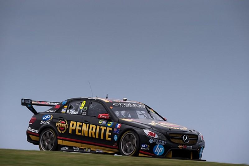 Erebus drops Mercedes and switches to Holdens in V8 Supercars