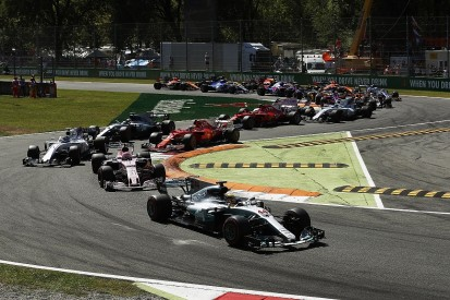 Teams 'getting nothing' from Liberty Media about Formula 1's future