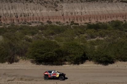 Peterhansel cleared of Dakar Rally infringement, X-raid appeals