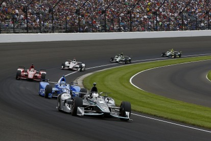Josef Newgarden: Terrible Indy 500 nearly cost me IndyCar title