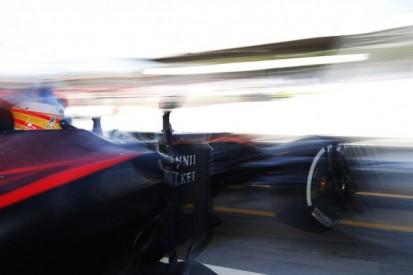 McLaren had to learn humility during tough 2015 Formula 1 season