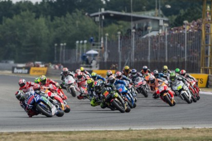Brno circuit secures new deal to host Czech MotoGP round