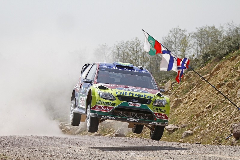 WRC calendar 2018: WMSC approves Turkey's return, Poland dropped