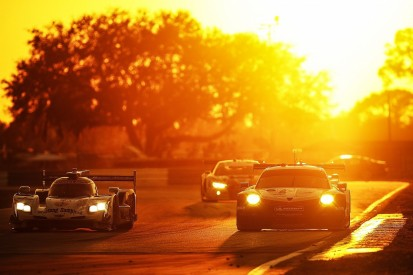 Sebring's WEC round in 2019 to be 1500-mile event