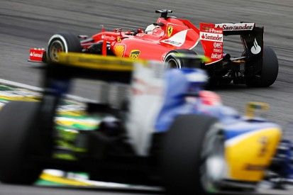 FOM/Ecclestone should pay for F1 to have 'budget' engine - Ferrari