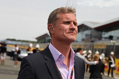 David Coulthard gets Channel 4 Formula 1 television role