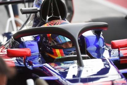 FIA reveals details of F1 halo crash testing for 2018