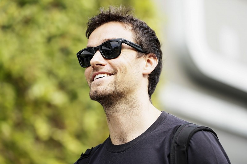 Jolyon Palmer plans to leave Renault F1 team with 'head held high'