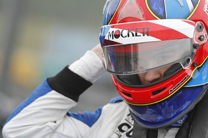 Colton Herta swaps from MSA Formula to BRDC Formula 4 with Carlin