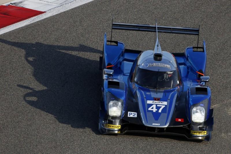 Le Mans-winning KCMG squad drops LMP2 WEC programme