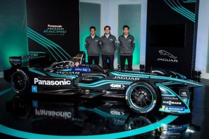 Nelson Piquet Jr joins Jaguar Formula E team for 2017/18 season