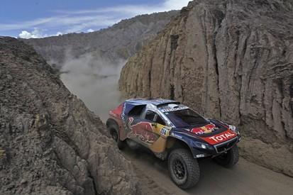 Comment: How 2016 Dakar has surpassed expectations