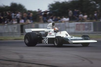 Obituary: F1 engine builder and one-time GP starter John Nicholson