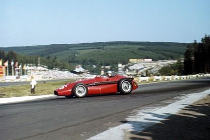 Maria Teresa de Filippis obituary and F1 career appreciation
