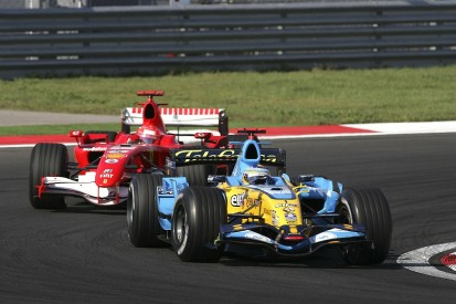 How great is Fernando Alonso? F1 fans give their verdicts