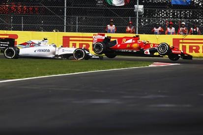 Valtteri Bottas raised aggression to send message to F1 rivals