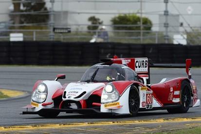 Daytona 24 Hours testing: Olivier Pla fastest for Michael Shank Racing