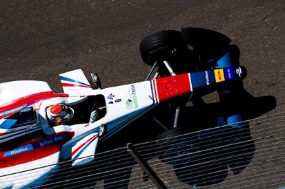 Aguri Formula E team wants experienced da Costa stand-in driver