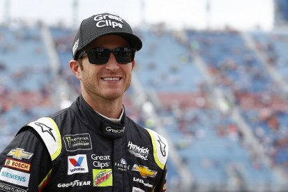 Kasey Kahne signs for NASCAR Cup minnows Leavine Family Racing