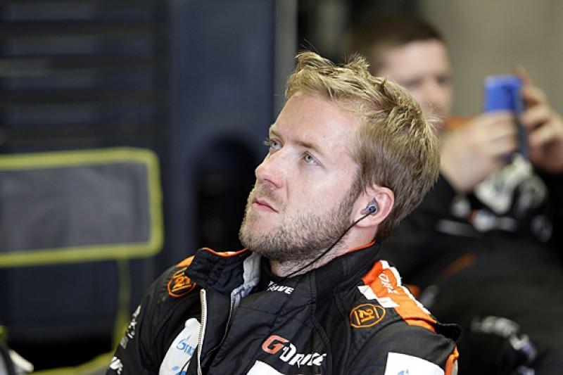Sam Bird gets 2016 works Ferrari World Endurance Championship seat