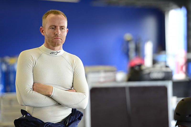 Ford WEC GTE driver Olivier Pla gets Michael Shank Racing IMSA deal