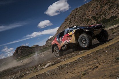 Sebastien Loeb's Dakar Rally lead increases with another stage win