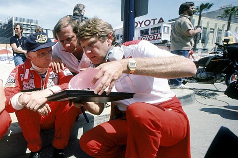 McLaren legend Tyler Alexander dies at the age of 75