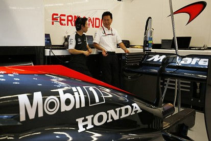 Honda could have supplied a second Formula 1 team in 2016