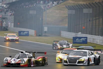 Asian Le Mans Series launches new Sprint Cup for 2016