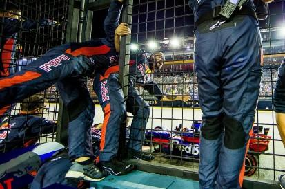 Singapore Grand Prix my greatest ever race - Carlos Sainz Jr