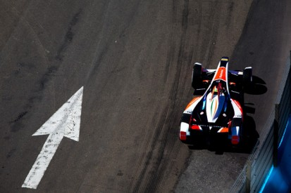 Formula E shelves plan to boost energy limit in season three