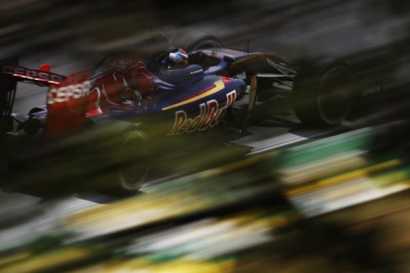 Verstappen tips Toro Rosso F1 gains, even with 2015 Ferrari engine
